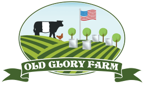 Old Glory Farm Elkhorn, Wisconsin for Fresh, Free Range Turkeys, Chickens, Eggs & Honey